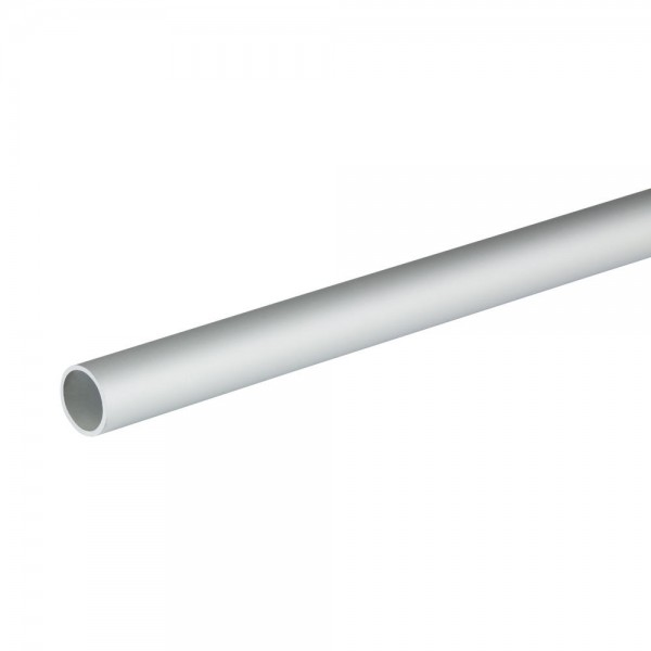 Alu-Rundrohr Ø 20mm, Länge 2000mm